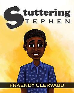 FINAL Stuttering Stephen full cover_edit