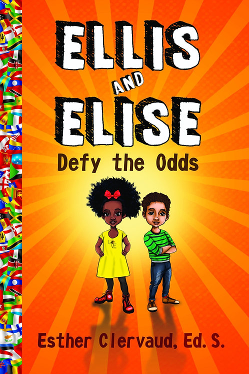 Ellis and Elise Defy the Odds