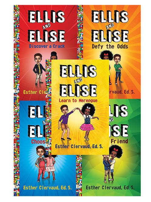 The Ellis and Elise Collection