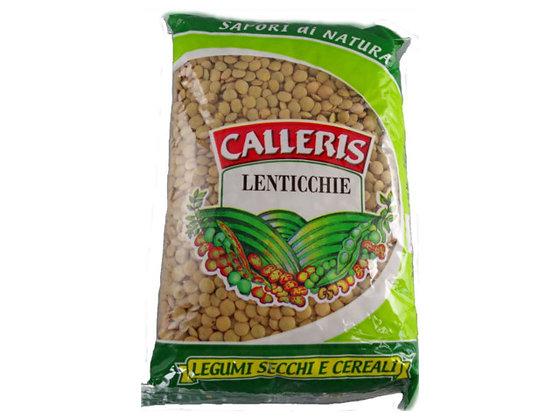 カリレス 乾燥レンズ豆