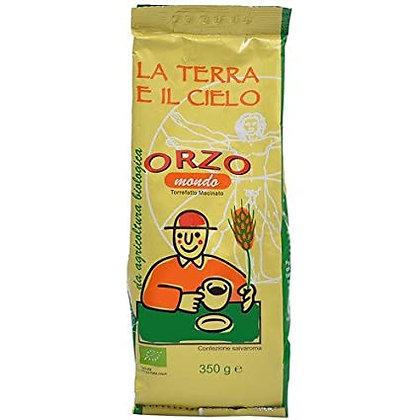 カフェ・オルゾ オーガニック大麦コーヒー