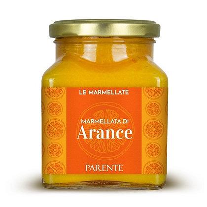 パレンテ オレンジジャム