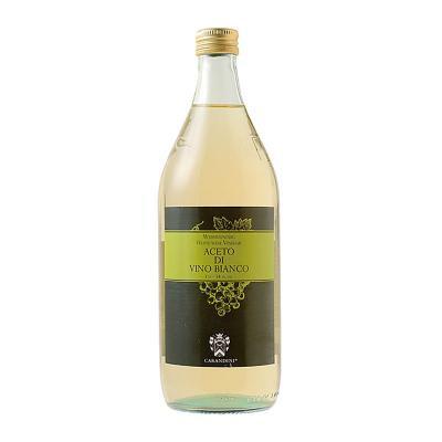 カランディーニ 白ワインヴィネガー