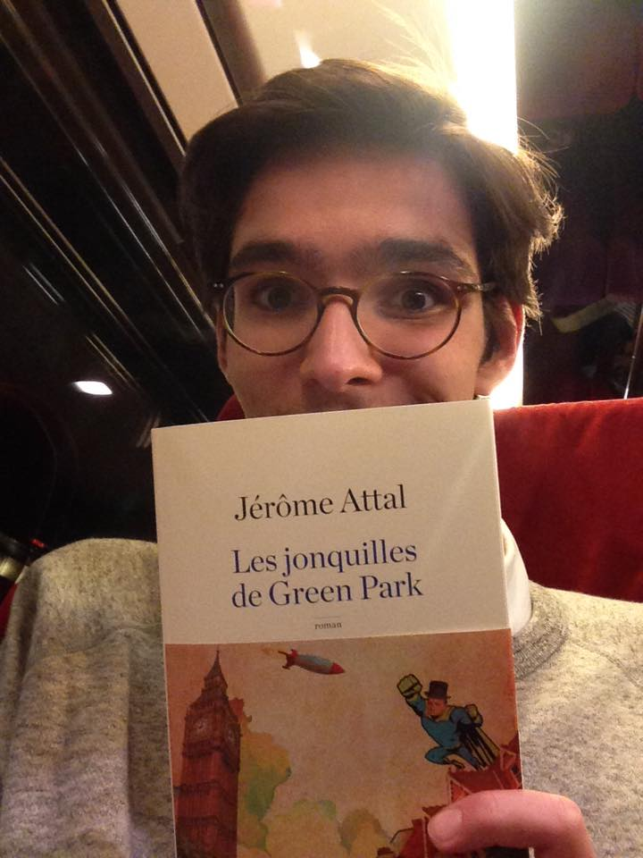 Jonquilles_Michèle