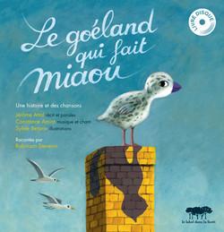 Le Goéland Qui Fait Miaou