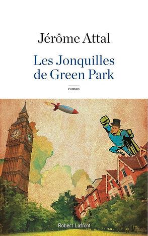 Les jonquilles de Green Park.jpg