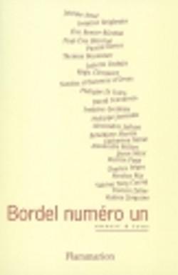 Revue Bordel n°1