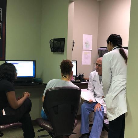Incredible Saturday July Clinic