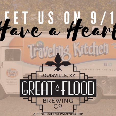 Join Us for Give for Good Louisville and support our cause.
