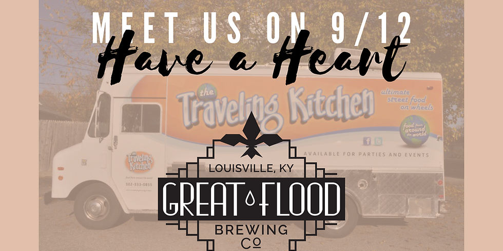 Join Us for Give For Good Louisville Night 6 - 9 pm
