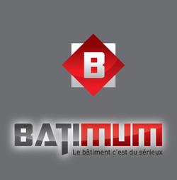 BATIMUM logo