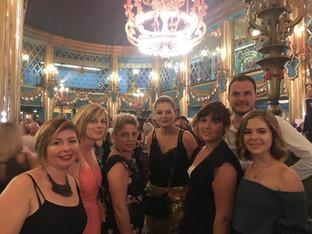 Salon Paris Sept19