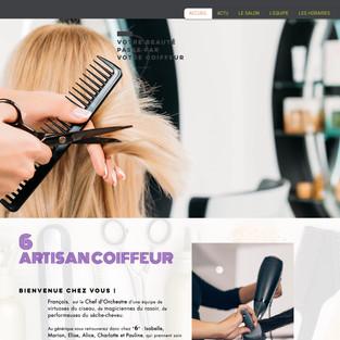 Le 6 coiffeur