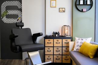 salon 6 coiffeur près du Loroux bottereau