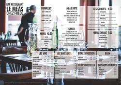 Restaurant Le Meas