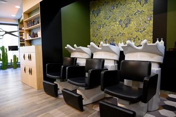 le 6 artisan coiffeur
