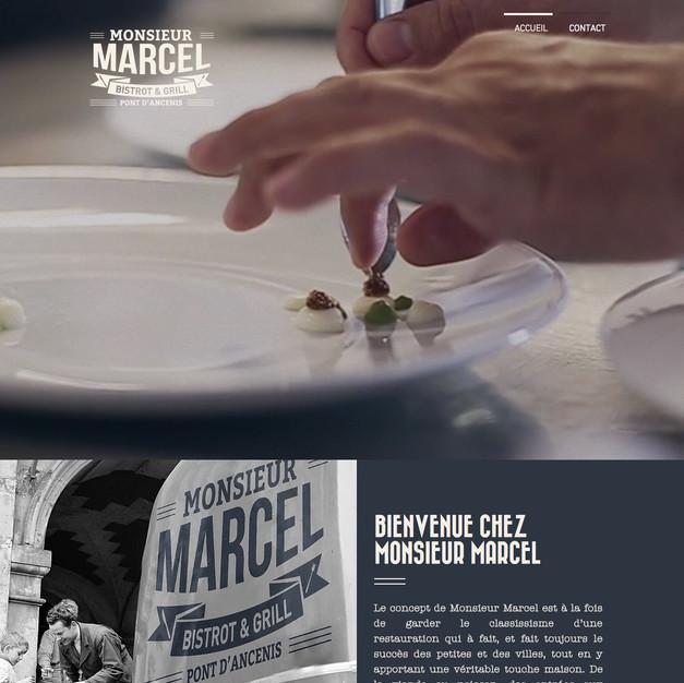 Monsieur Marcel