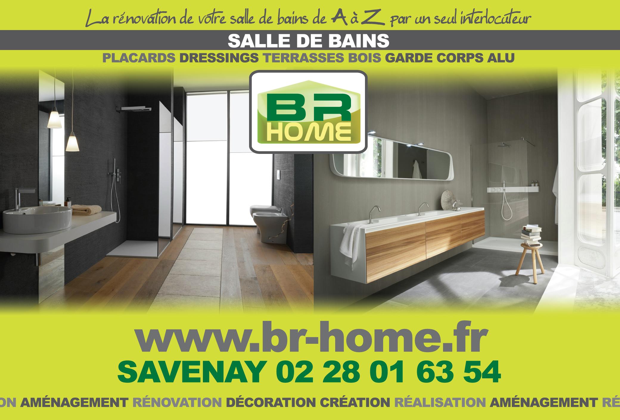 BR HOME Savenay