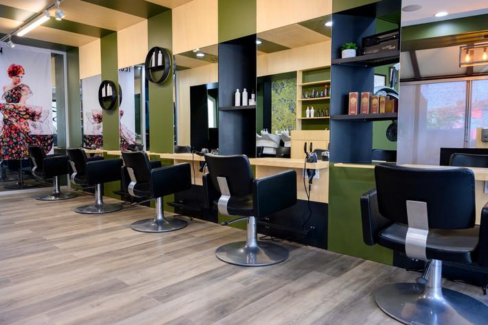 votre coiffeur près de Nantes