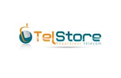 TelStore-logo