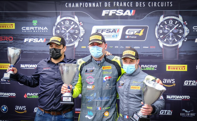 Magny Cours 2021