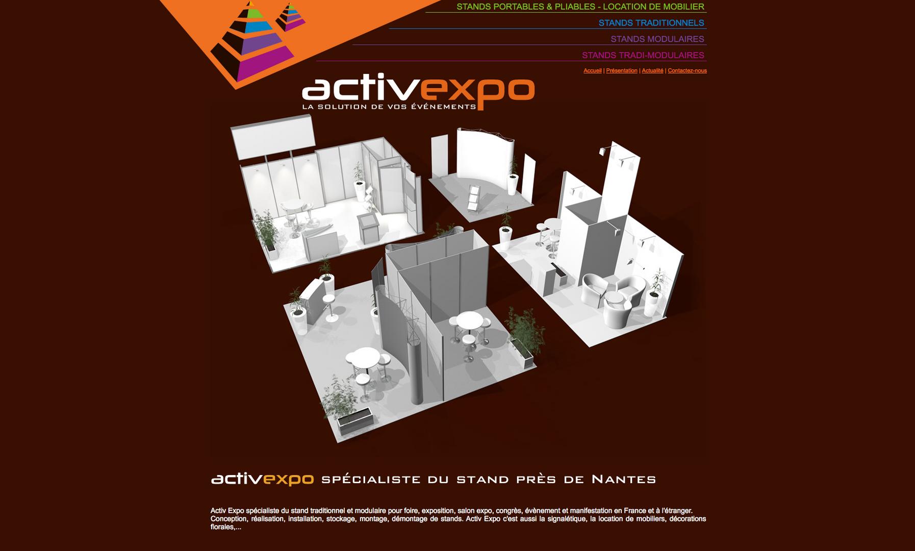 Activ Expo