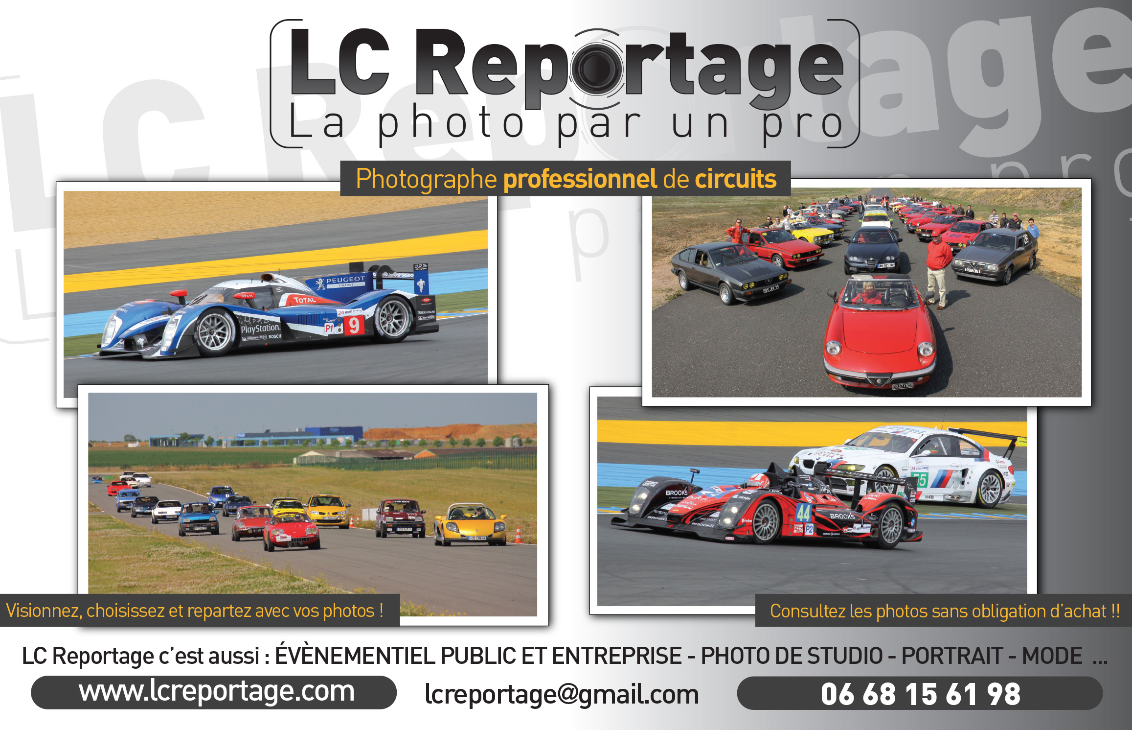 LC Reportage