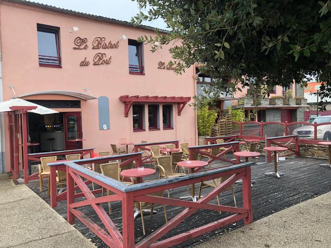 Le restaurant La Bosselle