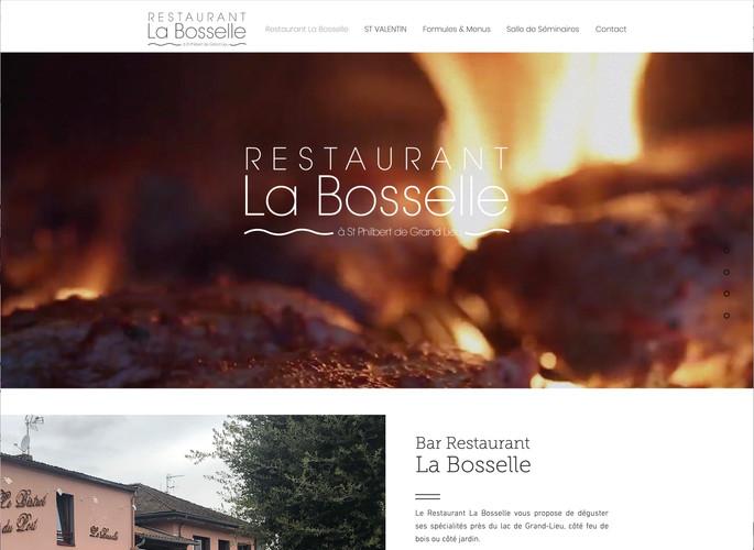 Restaurant La Bosselle