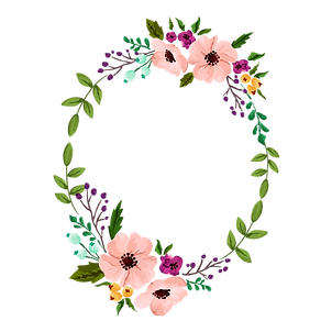Arranjo de flor 3