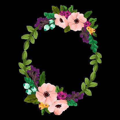 Composition florale 3