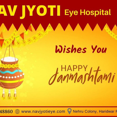 navjyoti eye clinic dream digital india.
