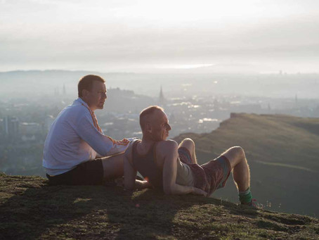 T2 Trainspotting guide to Edinburgh – not your ordinary city tour!