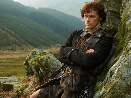Get ready for Outlander S4! The ultimate road-trip from Edinburgh to Inverness