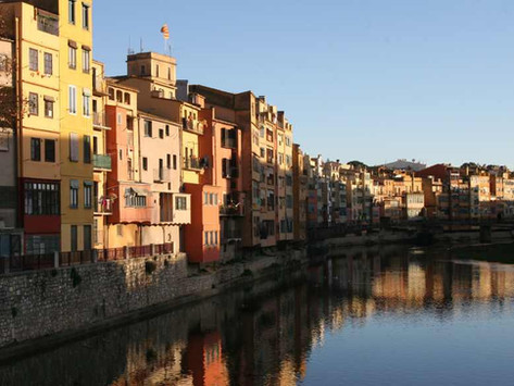 Visit Girona – the stunning setting for Braavos in Game of Thrones