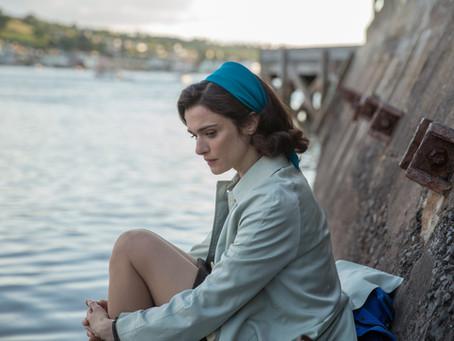 Teignmouth – the Devon setting for  Golden Globe film The Mercy