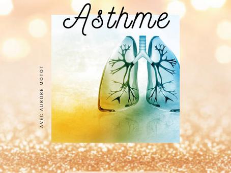 Sophrologie et asthme