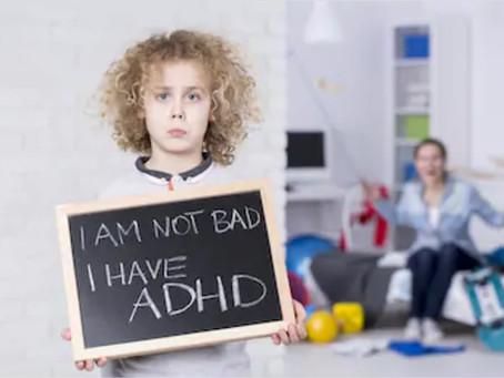 Le TDAH selon mon point de vue