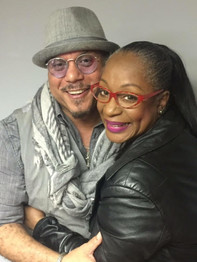 Regina Belle & Howard Hewett