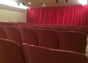 Deaf Welcome Theatre