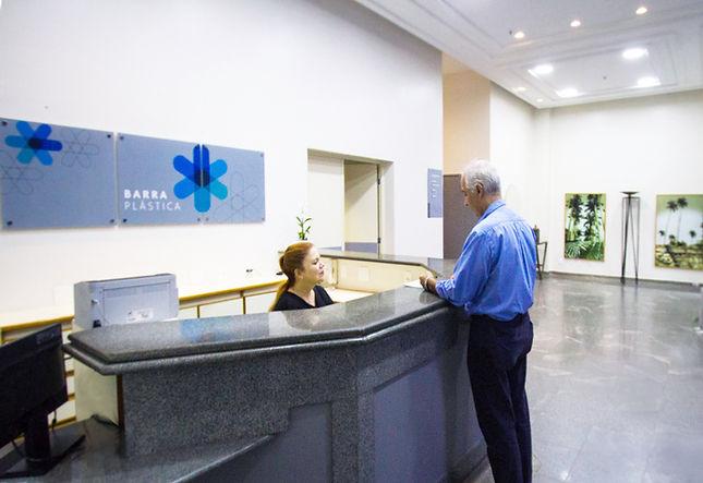 Hospital especialiazado em Cirurgia Plástica Barra da Tijuca