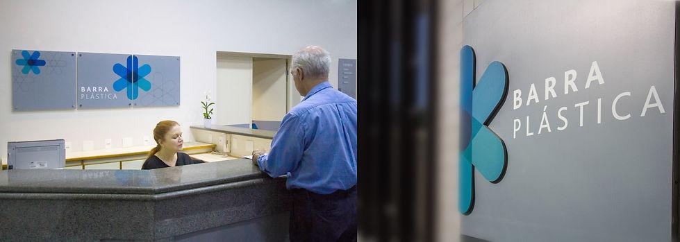 hospital da Barra da Tijuca especializado em cirurgia plástica