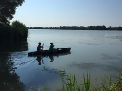 Canoe Rentals Portage River