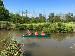 Rent Canoes Port Clinton, Ohio