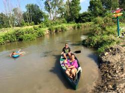 Canoeing Trips Port Clinton, Ohio