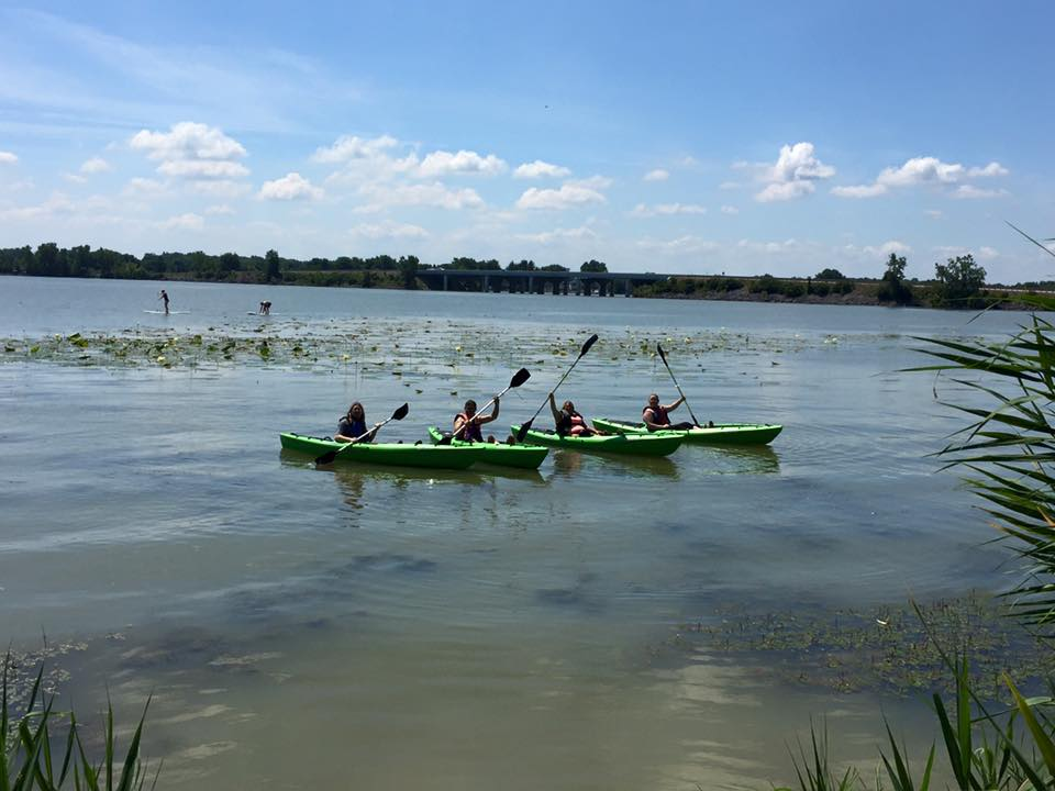 Kayak Rentals Portage River