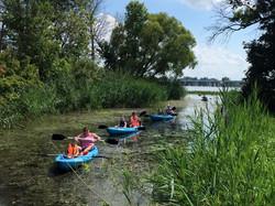 Kayak Rent Port Clinton, Ohio