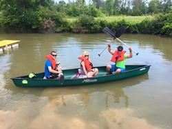 Canoe & Kayak Rental Shop