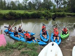 Rent Kayaks Lake Erie