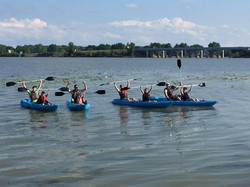 Kayak Rentals Port Clinton, Ohio